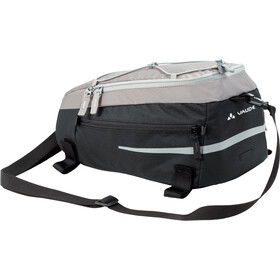 VAUDE Silkroad Rack Bag M pebbles